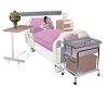 [JJ] Maternity Bed Girl