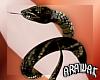 ak. arm snake R F
