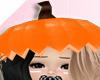 🎃 Pumpkin Hat