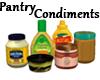 Pantry-Condiments