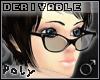 Retro Glasses v3 .m.[dv]