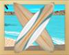 Damn! Surfboard