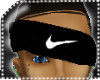 !LC™ Nike SweatBand Blac
