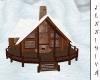 Winter Mountain Lodge