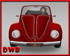 Punch_Bug Red