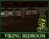 Viking Bedroom
