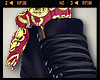 ♔  Ankle Bandana