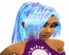 Ocean Queen Hair