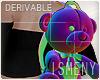 [Is] Bear Backpack F Drv