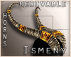 [Is] Demon Horns 3 Drv