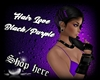 Hair Love Purple
