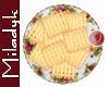 MLK Waffle Fries