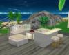 Firepit Mojito Beach Set