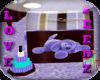 BlBr Toy chest