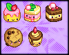 Cute Food II