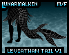 Levi Tail V1 Mesh <M/F>