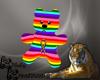 LGBT Pride Teddy Bear