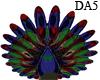 (A) Dramatic Peacock