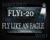 ~FLY LIKE AN EAGLE~