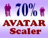 Resizer 70% Avatar