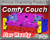 PCP~Comfy Couch