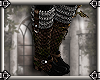 ~E- Dragon Keeper Boots