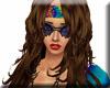 Hippie Chick Brunette