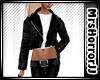 Leather Jacket B