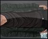 h. Green Cardigan
