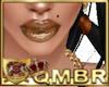 QMBR Beauty Mark