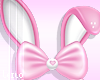 ! L! Mei Ears & Bow
