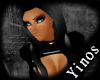 [Yin] Black Lily