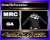 Scarf&Sweater