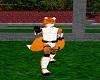 Fox Ninja Tail V6