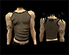 Real Scars Muscle Top