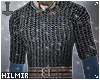 Viking Tunic + Chainmail