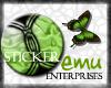 [E] Green Button