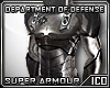ICO Super Armour F