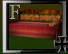 Cozy & Vintage ^ Bed