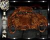 (MI) Rusty car
