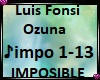 IMPOSIBLE impo1-13