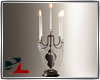 chandelier roman platinu