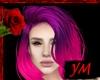 *Y* Purple pink Goddess