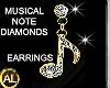 DIAMONDS MUSIC NOTE V2