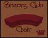 bricors club chair