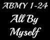 All By Myself (ABMY1-24)