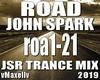 JOHN SPARK- Road