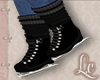 LC| Ice Skates Black 2