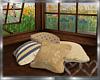 Carrousel Spring Pillows