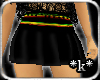 *k* ReggaeQueen skirt